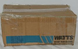Watts Reduced Pressure Zone Assembly 3/4 Inch 0391003 Lead Free image 5