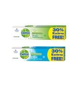 Dettol Shaving Cream  Choose from Fresh / Cool  70 GM  Lather  For Men - $8.25