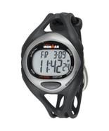 Timex Ironman Triathlon 50 Lap Full Size - Black/Silver - $67.17