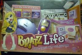 New Bratz Life Fashion & Friends Adventure TV Video Electronic Interacti... - $7.19