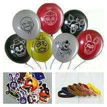 FNAF Five Nights At Freddy's Party Pack - Lot of 39! - $21.21