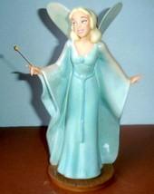 WDCC Disney Classics Pinocchio Blue Fairy Making Dreams Come True Figurine Boxed - $139.90