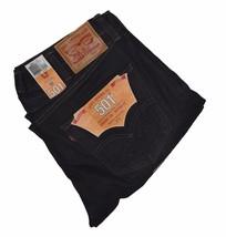 Levi's 501 Original Fit Button-Fly Men's Jeans Flat Endo #1333 New Tags ... - $55.27