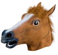 MiyayaHorse Head Mask - £14.65 GBP
