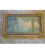 """Old Vintage or Antique The House of Art New York Maxfield Parrish """"Day B... - $399.99"""