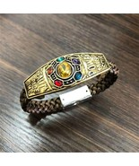 Marvel Avengers Infinity War / End Game Infinity Stones Gauntlet Themed ... - $13.99