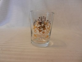 Anno 1550 Weingut C.W. Niessen Erben Traben-Trarbach Mosel Shot Glass - €10,19 EUR