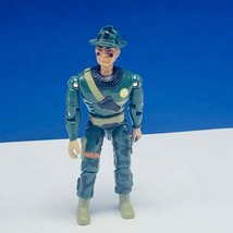 Lanard Corps Gi Joe action figure toy vintage 1986 vtg military Whipsaw whip saw - $14.45