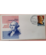 FDC Commemorating the United States Bicentennial Spirit of 76: Chile - $3.95