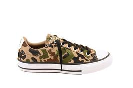 Converse Junior Star Player Sneakers Sandy Herbal Brown Size US 12.5 - $62.48
