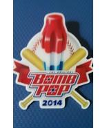 2014 Little League World Series Bomb Pop Pin - $4.11