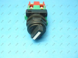 C3 Controls SSO4-SHWE-NONC/NONC Selector Switch 4 Position Maintained 2 ... - $24.99