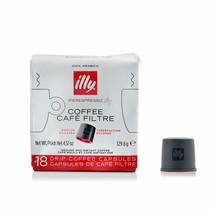 Illy - iper 18 Coffee Capsule Cube Medium Roast - $19.75