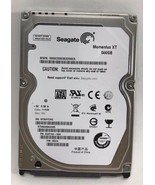 "Seagate Constellation - ST95005620AS - 500GB 7200RPM 32MB 2.5"" Laptop Ha... - $29.65"