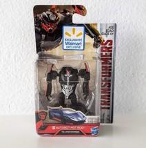 Transformers The Last Knight Legion Class Hot Rod Mini figure movie Walmart Excl - $11.35