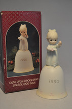 Precious Moments : Once Upon A Holy Night - 523828 - Bell - $13.95