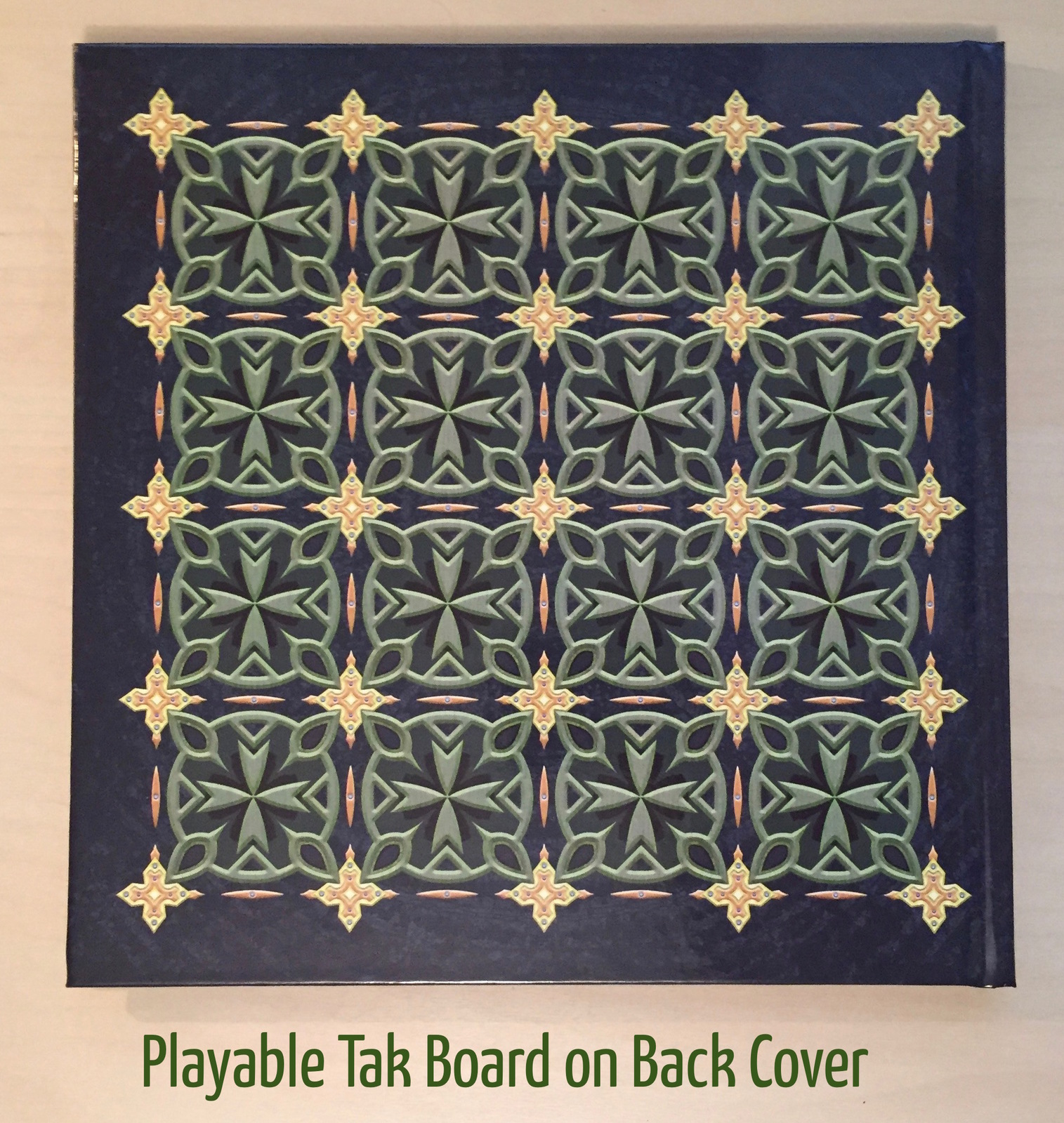 Tak: A Beautiful Game - Tavern Set & Companion Book Gift Pack - Limited Time