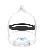 Philips Respironics DreamWear Gel Nasal Pillows Fitpack CPAP Mask with H... - $59.95