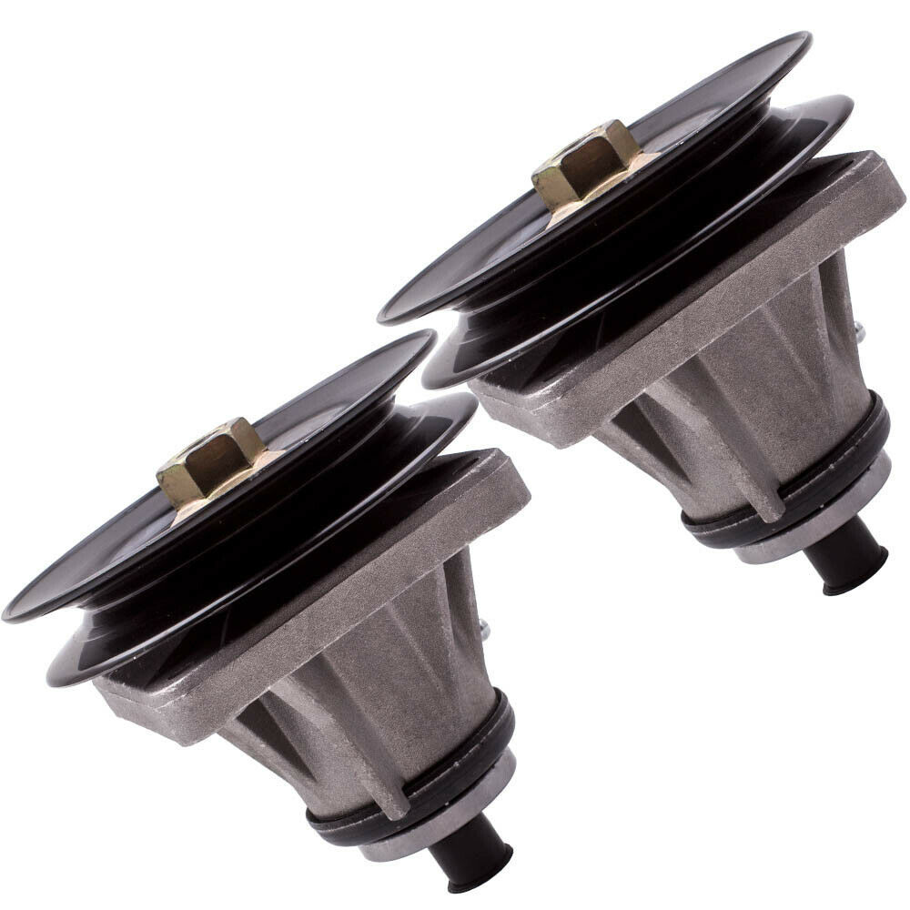 Primary image for 2 for MTD 918-0240C, 918-0240B, 918-0240A, 618-0240A, 618-0240 MOWER SPINDLE