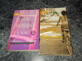 Harlequin Next series lot of 2 assorted authors paperback - $2.99