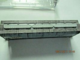 Micro-Trains Stock # 09444720  CSX/ex B&O 3- Bay Hopper CSX Family Series (N) image 7