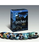 Harry Potter Paperback Special Edition Complete Boxed Set Collectible Fa... - $66.49