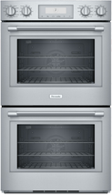 "Thermador PO302W Professional Series 30"" Double Wall Oven in Stainless S... - $2,969.95"