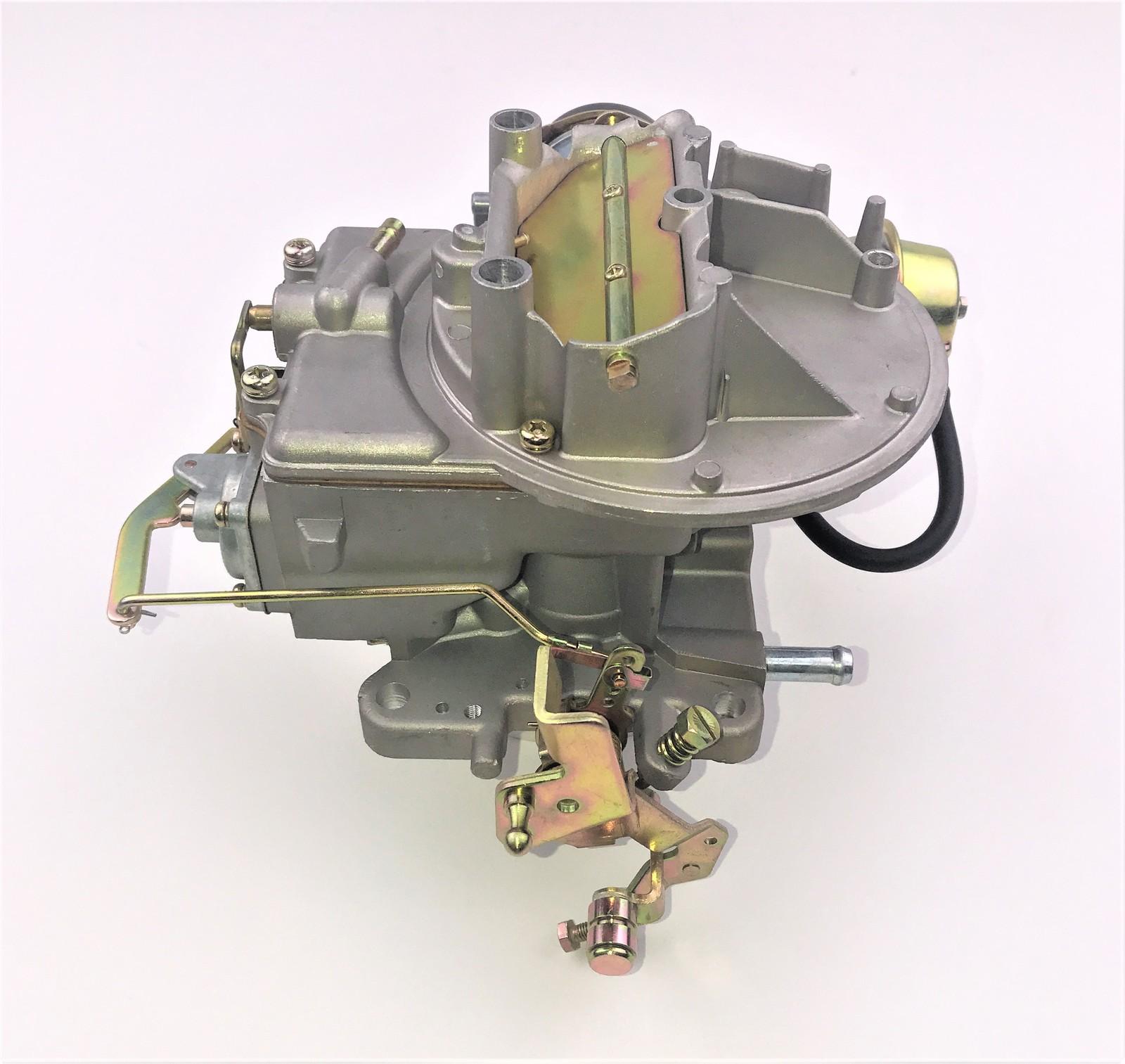 carburetor barrel ford 289 302 2100 360 team carb jeep performance parts items truck engines seller