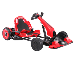 "Hover Go Kart Attachment Include 10"" Hoverboard - $699.99"