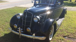 1935 Plymouth Model PJ For Sale in Montverde, FL 34756 image 2