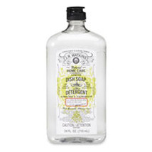 Liquid Dish Soap, Aloe & Green Tea 24 oz by J R Watkins - $4.38