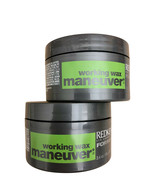 Redken for Men Maneuver Working Wax 3.4 OZ (Pack of 2) - $31.99