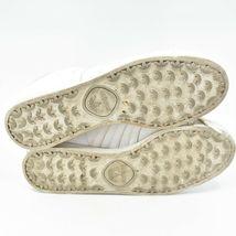 Adidas Samoa Women's White Lace Up Athletic Sneaker Shoes Size 10 G20682 image 5