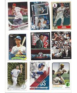 2017 TOPPS INSERTS - SERIES 1, 2 & UPDATE - ALL LISTED - STARS, RC, HOF ... - $0.99+