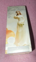 WEDDINGSTAR MIX MATCH PORCELAIN CAKE TOPPER CAUCASIAN CELL PHONE BRIDE NIB - $22.99