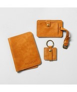 Hearth & Hand™ with Magnolia Passport, Cord Holder, Luggage Tag Travel Set - $29.69