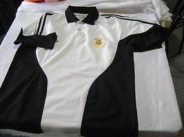 Fantasy old Jersey t-shirt AFA Argentina - $25.74