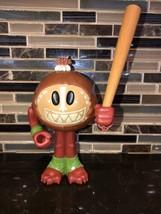 """Disney 6"""" Kakamora Pirate Coconut Warrior Maraca From Moana Shake And It Rattles - $12.86"""