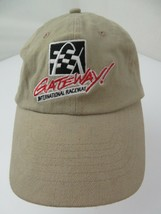 Gateway International Raceway St Louis Adjustable Adult Cap Hat - $12.86