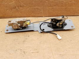 08-12 Nissan 370z Trunk Lid Liftgate Release Lock Power Actuator Motor & Latch image 5