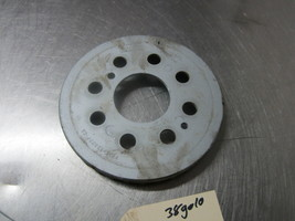 38G010 Crankshaft Trigger Ring 2007 Ford Edge 3.5 7T4E12A227CA - $25.00