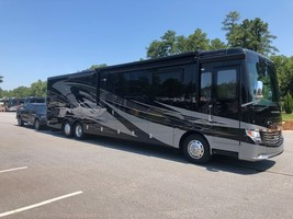 2018 NEWMAR VENTANA 4369 For Sale In Roswell, GA 30075 image 1