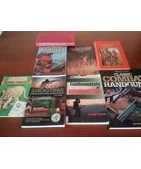 Huge Lot of 8 Shooting and Hunting Books!  - $9.95