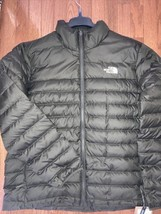 The North Face Men's Flare Down Jacket-RTO, New Taupe Green, X-Large 7825-3 - $113.84