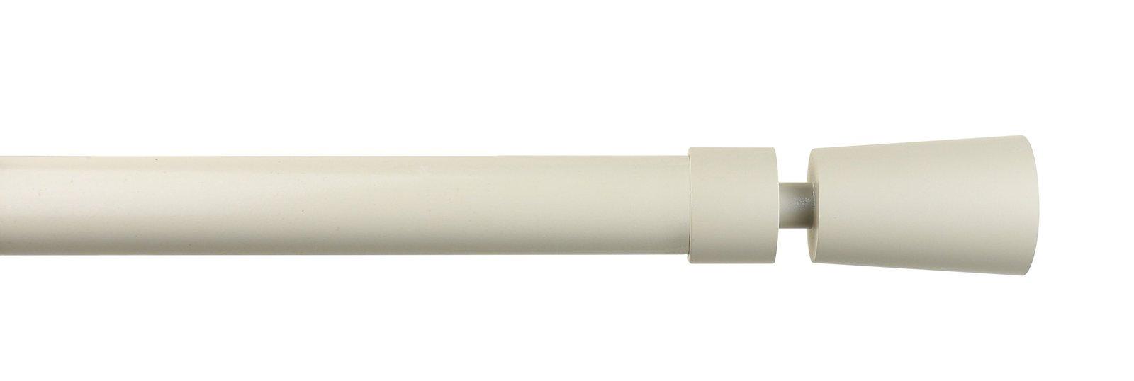"""Urbanest 1"""" Nagle Adjustable Curtain Rod image 7"""