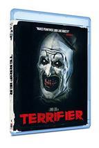 Terrifier [Blu-ray + DVD]