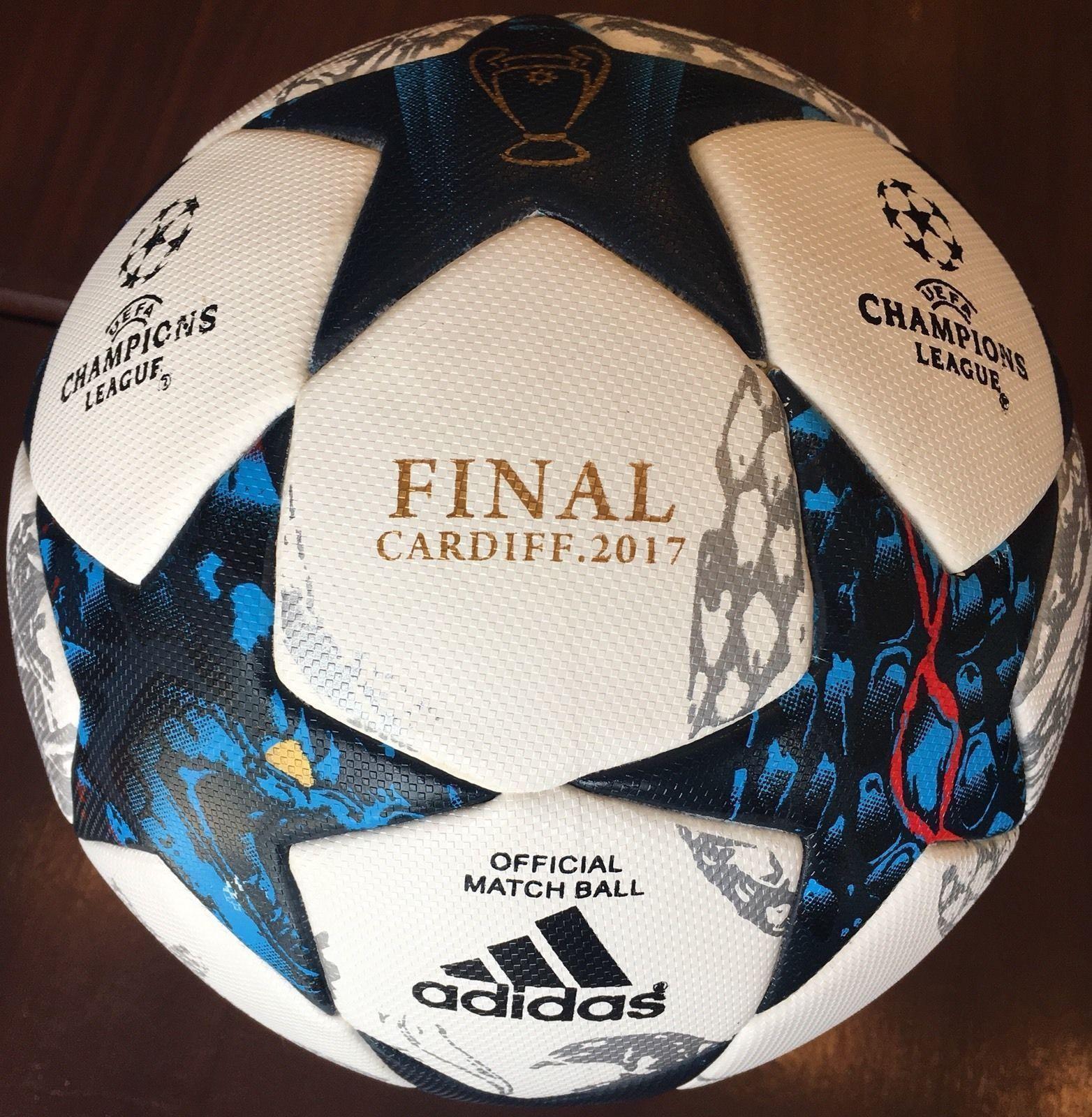 10a44b3b15387 New Adidas UEFA Champions League Cardiff and 40 similar items