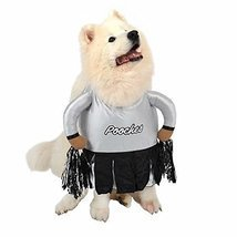 Cheeleader Pet Dog Costume - Size Medium - €3,39 EUR