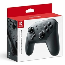 Nintendo Switch Pro Controller - $83.59