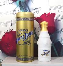 Versace White Jeans Woman EDT Spray 2.5 FL. OZ. - $139.99
